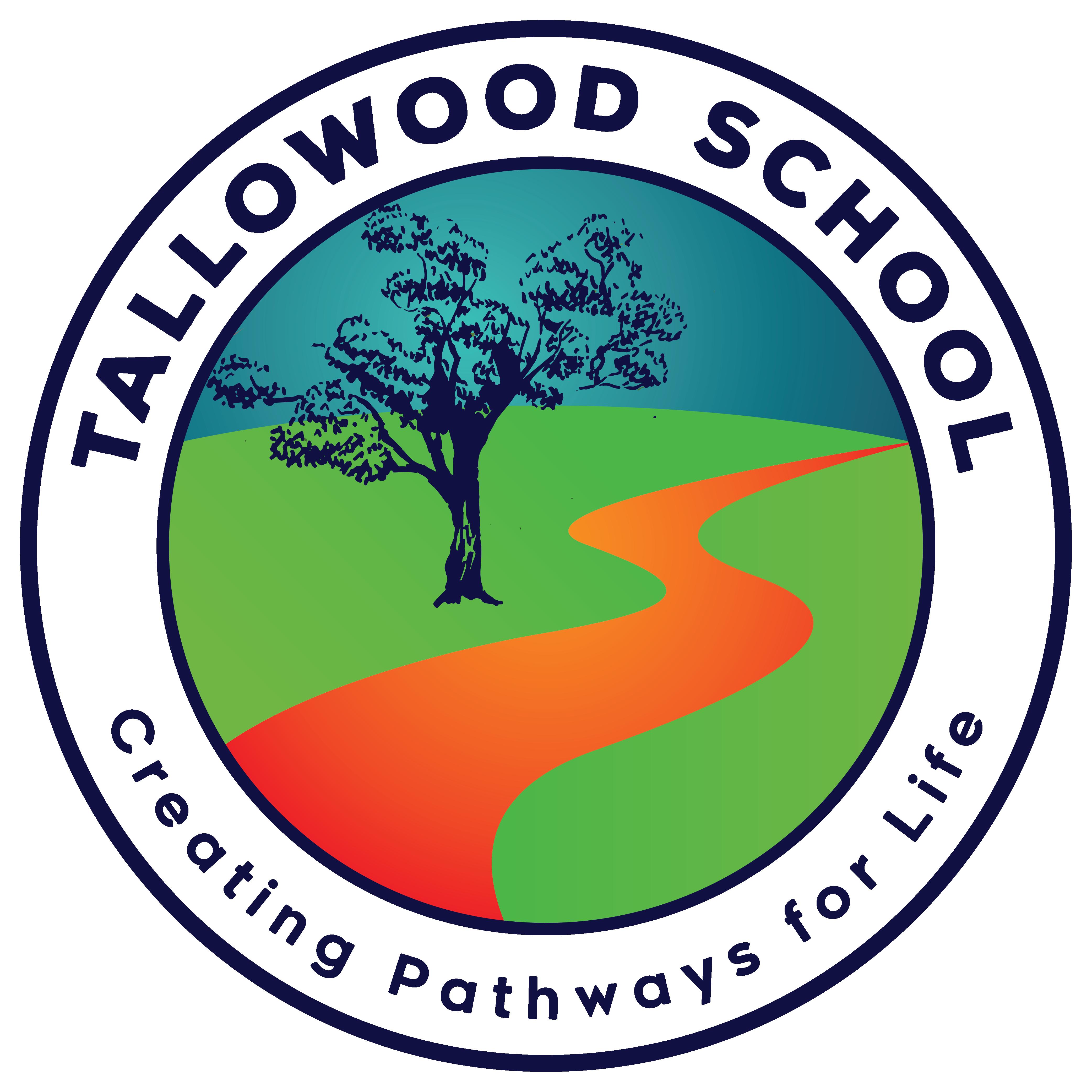 Tallowood School logo